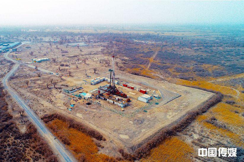 中国石化西北油田一季度油气产销双增长