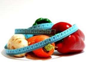 减肥不能一蹴而就 三餐不能断顿每顿应减量