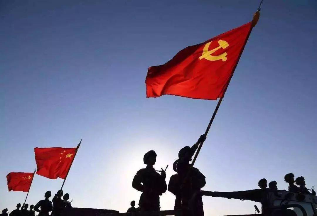 中央军委印发新修订的《军队基层建设纲要》