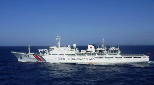 """""""亮剑2020""""海洋伏季休渔专项执法行动开展"""
