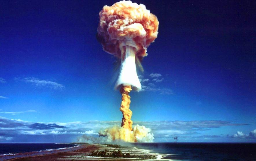 美国讨论重启核试验,释放出哪些信号?