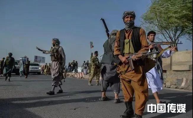 塔利班为何如此势不可挡?——阿富汗局势推想