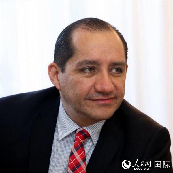 <strong>厄瓜多尔驻华大使:与疫情斗争 有效的国际合作迫在眉睫</strong>