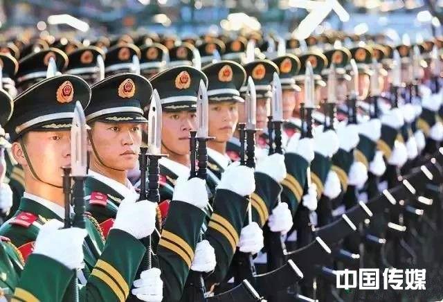 如果美军驻军中国会怎么样?