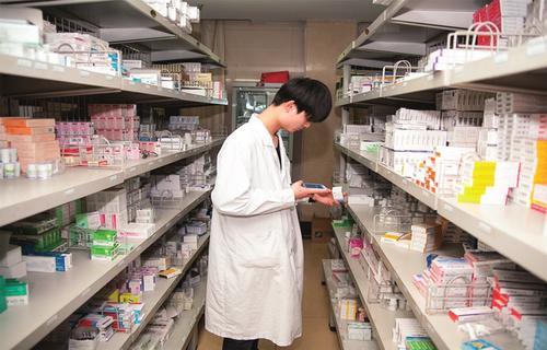 二级以上医院要全考核合理用药