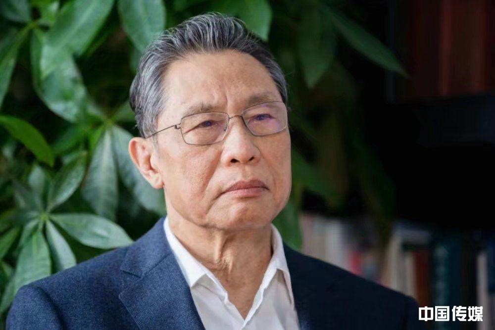 钟南山:疫情有重新爆发的可能
