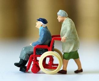 养老机构管理办法修订草案公开征求意见 完善传染病相关应对措施