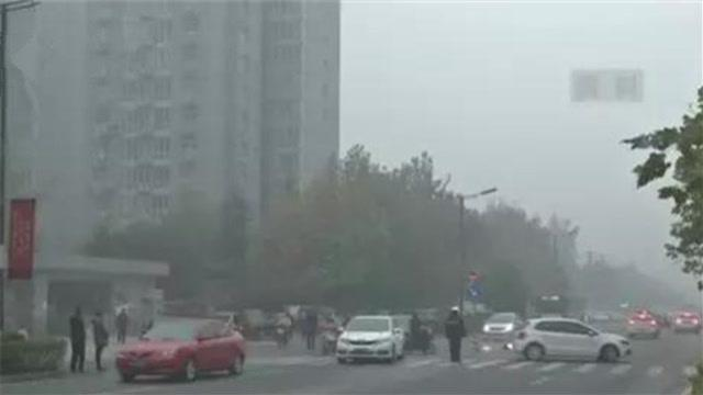 生态环境部:超出环境容量50%的高强度排放是京津冀秋冬重污染根本原因