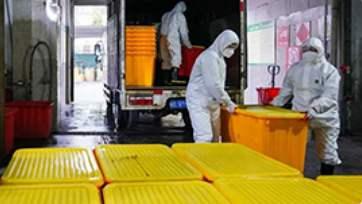生态环境部:全国医疗污水处理平稳有序 严格落实消毒措施