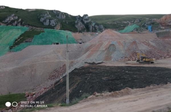<strong>生态环境部:甘肃甘南州督察整改不力 矿产开发生态破坏问题依然严重</strong>