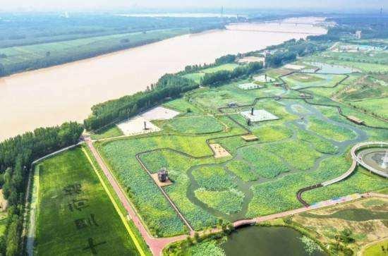 黄河防总:强化流域联防联控 为黄河流域生态保护和高质量发展提供有力气象保障