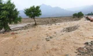 今年汛期地质灾害防范应对形势严峻 长江流域气象年景总体偏差