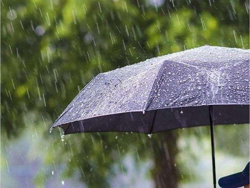 多地降雨降温 需警惕强对流天气影响