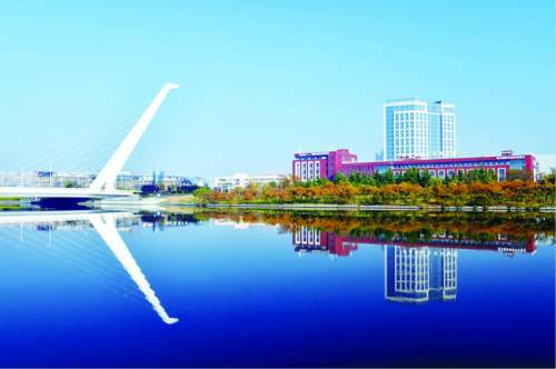 生态环境部:2020年推进全国空气质量持续改善 打赢蓝天保卫战