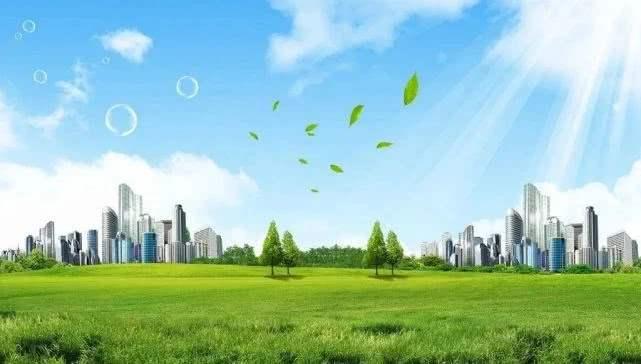 生态环境部:2019年全国环境空气质量改善稳中有进 2020年开局良好