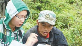 自然保护区救助站滇金丝猴巡护员余文武—— 守护好这片山林(逐梦小康)