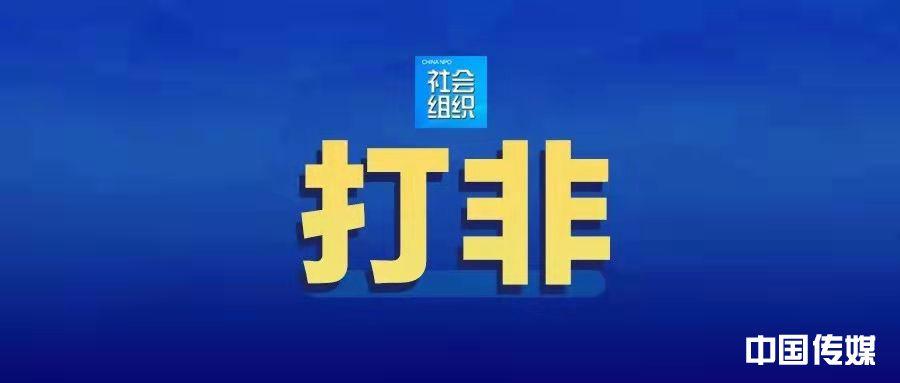 北京市召开打击整治非法社会组织专项行动动员部署电视电话会议