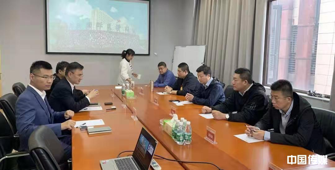 潍坊市奎文区北苑街道 多措并举助推人才科创小镇建设