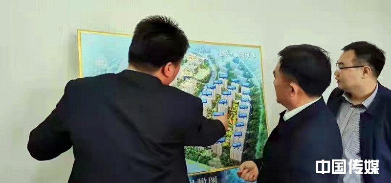 山东省潍坊市奎文区民政局服务企业为项目推进提供优质服务