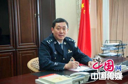 重庆市公安局交巡警总队党委书记、总队长陈军接受审查调查