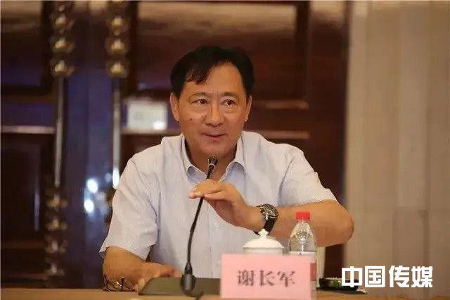 原中国国电集团公司党组成员、副总经理谢长军严重违纪违法被开除党籍