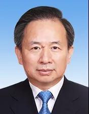 李干杰任山东省代省长