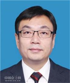 程晓波任甘肃省副省长