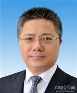 朱忠明任湖南省副省长