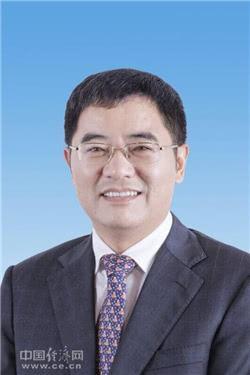 徐曙海任镇江市代市长 张叶飞辞去市长职务