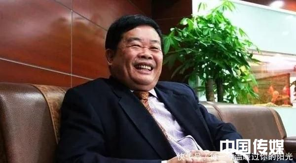 曹德旺可堪为中国第一企业家