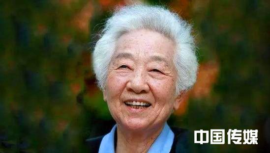 """送别永远的""""江姐""""!著名电影表演艺术家于蓝病逝"""