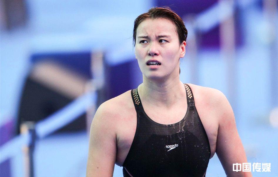 傅园慧未入选最新奥运集训名单 洪荒少女无缘东京?