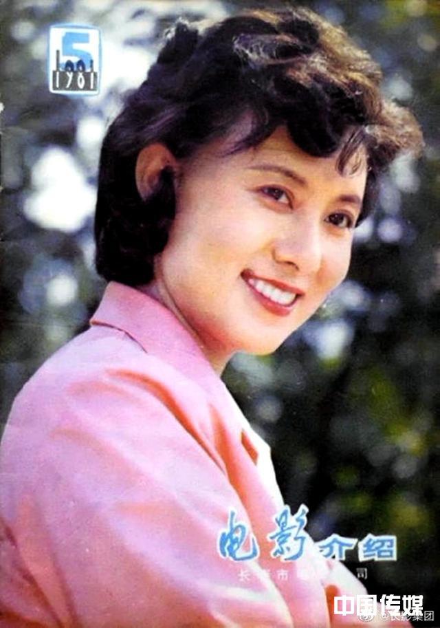 她曾是80年代长影女星,因前夫陈国军负心息影出国,如今现状如何