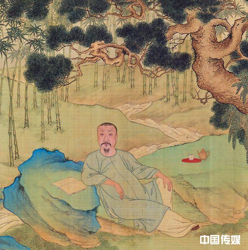 <strong>《潍坊与红楼梦》研究系列之一  《红楼梦》与潍坊 ——探寻昌邑姜氏家族与《红楼梦》曹氏家族的关系(9)</strong>