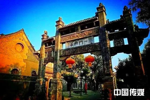 潍坊状元文化 (诗朗诵)