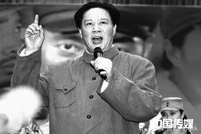 <strong>古月:叶剑英选他扮演毛主席,一演就是27年,李讷见到他感动到哭</strong>